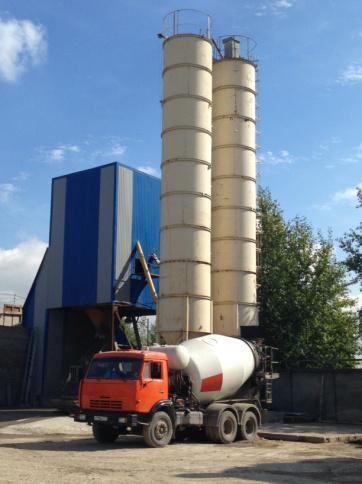Бетон производство москва испытания бетон в москве