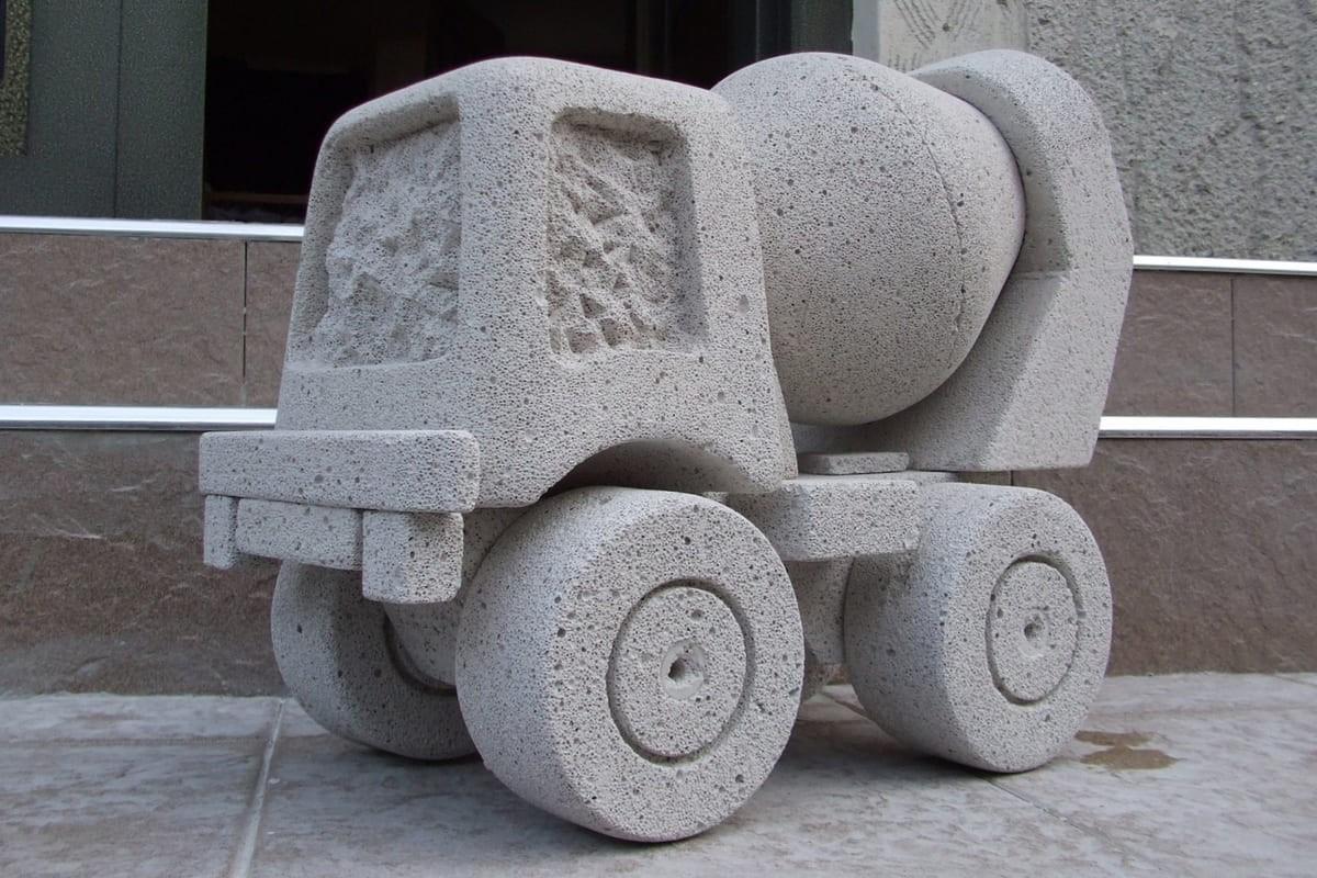 Области применения и характеристики легкого и тяжелого бетона