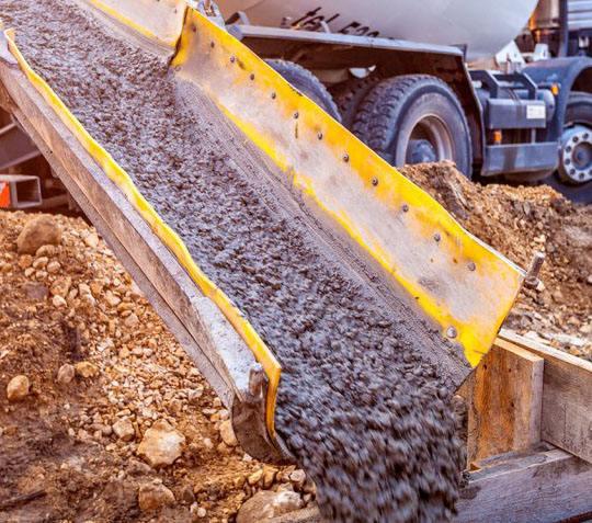 Бетон m400 rпр бетона