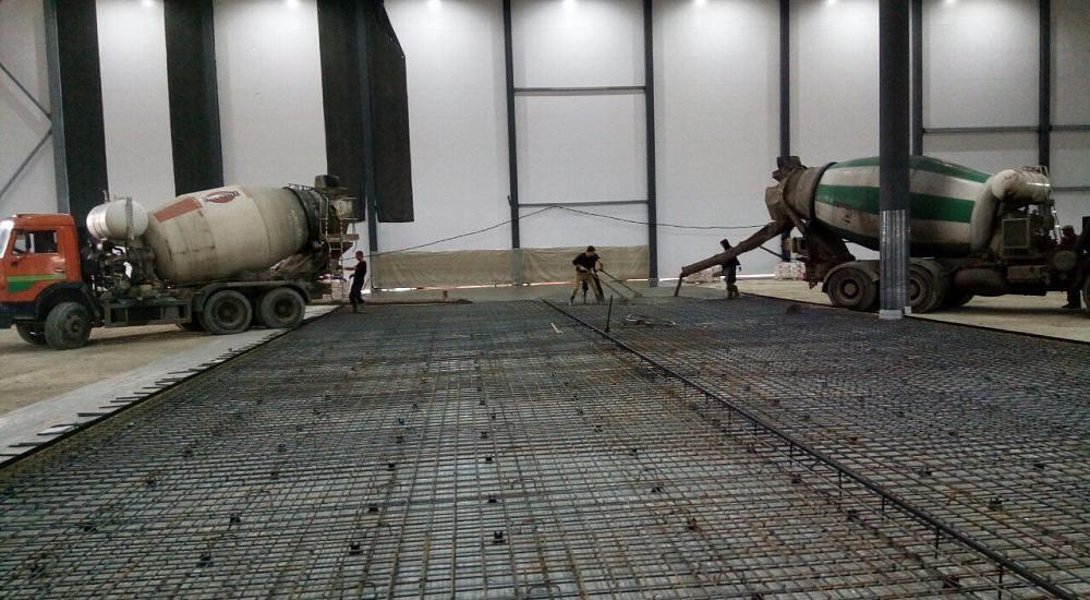 Марка бетона в10 печка из цементного раствора