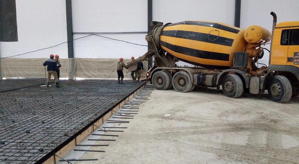 Бетона f что значит бетон