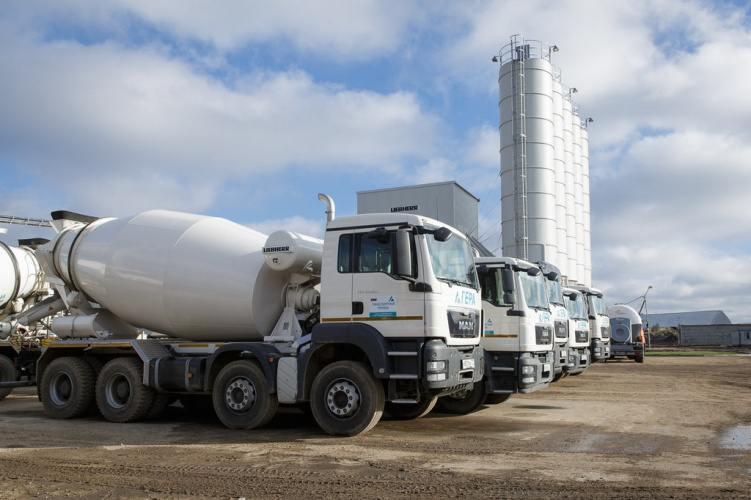 Производители бетонной смеси морозоустойчивые добавки в цементный раствор