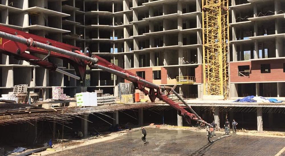 Самоуплотняющийся бетон бетон миксер заказать цена
